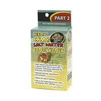 Zoo Med Hermit Crab Salt Water Conditioner - 2.25 fl oz AZMHC-91