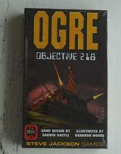 ORCO Obiettivo 218 Gioco di Carte