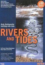 Rivers and Tides von Thomas Riedelsheimer | DVD | Zustand sehr gut