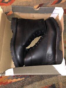 Timberland Boots Black Size 10.5