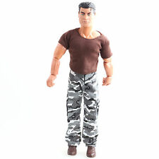 fashion cool set clothes for Barbie boyfriend ken doll party a521