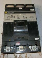 Square D Map36800 Circuit Breaker 800 Amp 600 Vac 3 Pole