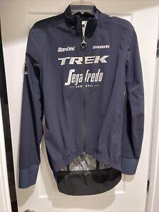 TREK SEGAFREDO 2021 - RAIN JACKET Mens large