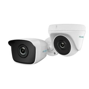 HIKVISION 720P 1MP CCTV CAMERA DOME BULLET 4IN1 TVI CVI  AHD 20M NIGHT VISION