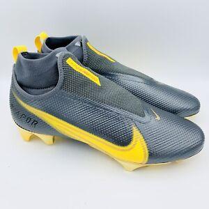 Nike by You Vapor Edge Pro 360 Men's Football Custom Cleats Men's Size 11 No Lid