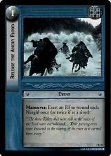 LOTR TCG MoM Mines of Moria Release The Angry Flood 2R19