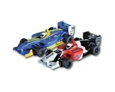 AFX 22017 Mega G+ HO Formula Slot Car - Pack of 2