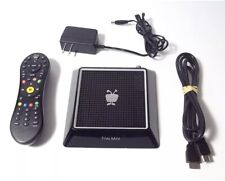 New listing TiVo Mini Tcda93000 with Power Supply & Remote As Is For Parts Repair