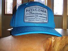 41cedb653cd Patagonia Chouinard Ice Tools Roger That 100% Organic Cotton Hat