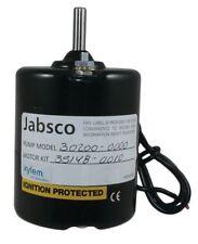 Jabsco 30200-0000 Electric Motor