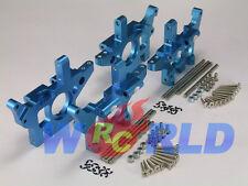 ALLOY FRONT & REAR BULKHEAD SIDE PLATE B TRAXXAS E-MAXX T-MAXX 2.5 3.3 4907 4908