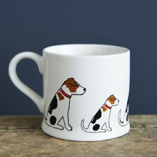 More details for sweet william jack russell dog mug | great gift for terrier lovers | free p&p