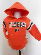 New NHL Philadelphia Flyers Toddlers size 2T Hoodie by Outerstuff
