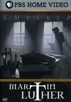Empires: Martin Luther [New DVD] Widescreen