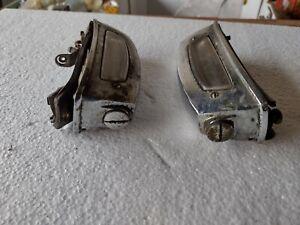 Mercedes Ponton 220 , Adenauer 300, 170 ,220