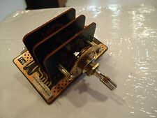 Harman Kardon 730 Stereo Receiver Parting out Selector Stacked Pot