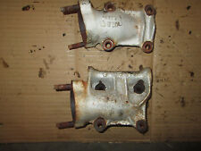 1990 Kawasaki Vulcan VN750 VN 750 exhaust manifolds headers engine motor
