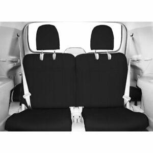 Caltrend Neoprene Rear Custom Seat Cover for Honda 2003-2006 Element - HD122