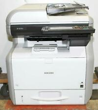 Ricoh  SP 4510SF All-in-One Monochrome LED Printer 407302 *For Parts* 800142198