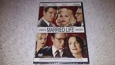 Married Life (DVD, 2008), Factory Sealed