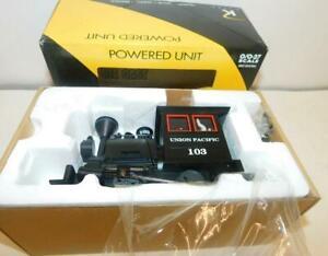 K-LINE 2631-03 UP PORTER STEAM ENGINE