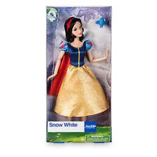 Disney Schneewittchen - Klassische Puppe NEU OVP