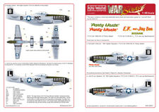 kits-world 1/48 P-51D Mustang 20. FG 79th FS #48061