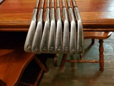 Wilson Staff Pi5 Golf Club Irons 3-PW Set Steel Shaft RH Player Golf Pride Grip