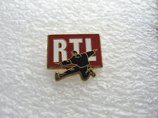 PIN'S RTL / DECAT / RADIO  PINS PIN   T11