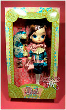 Free Shipping! Coco Dal Brand New In Box Page Boy Pullip Friend