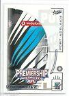 2002 Exclusive Premiership Predictor (PC11) PORT POWER
