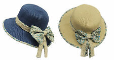 Straw Vintage Hats for Women