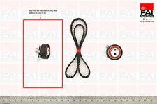 NEW CAM TIMING BELT KIT VW VOLKSWAGEN GOLF,LUPO,POLO,VENTO,CADDY 1.0,1.4