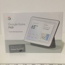 Google Home Hub with Google Assistant - GA00515-US Sealed