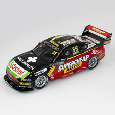 Chaz Mostert Ford Mustang GT 2019 Championship Car Diecast 1 18