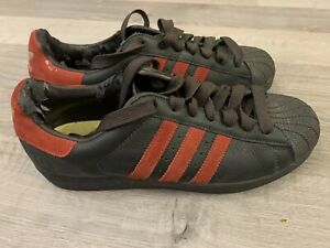 Adidas Originals Ian Brown Trainers Size 9