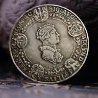 Roman Empire King Collection Silver Dollar commemorative  coin