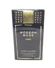 Estee Lauder Modern Muse Chic Eau De Parfum Spray - 1.0 oz - BNIB