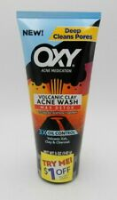 6PK Oxy Detox Scrub Exfoliating Volcanic Ash 5 oz 310742028911YN