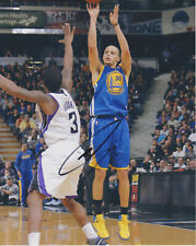 STEPHEN CURRY Warriors AUTOGRAPHED SIGNED 8X10 Photo REPRINT