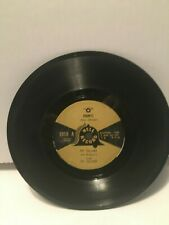 """TONY RUSSO SY OLIVER - OH/WALKING BEHIND YOU - 7"""" 78 -Bell 1010"""