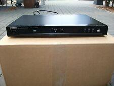 Yamaha DVD Player S663