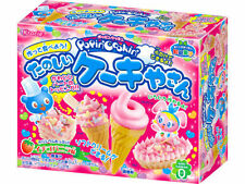 KRACIE Popin Cookin make  ice cream cakes DIY candy Party FUN Japan candy gift