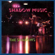 *NEW* CD Album The Shadows - Shadow Music (Mini LP Style Card Case)