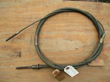 NEW Parking Brake Front Cable 1948 1949 1950 1951 1952 Ford F1 Truck  - 7RC-2853