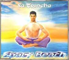 Sa Trincha - Spacy Beach - CDM - 1998 - Trance 6TR Bruce Wayne C.M.