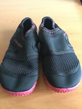 Childs Tribord Aquashoes Water Shoes Size 11.5-12