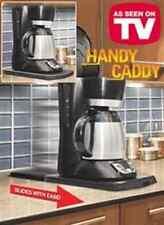 Milen Handy Caddy Storage Home Organization Kitchen Appliance Roller Tray