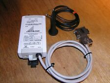 DELTALOGIC 13050-GSM ACCON-MPI-Modem GSM S7-300/400 TS adapter used as new
