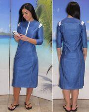 Aqua Modesta modest swim dress style 2632